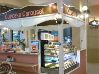 ร้านอาหาร Cupcake Carousel - เดอะคริสตัลพาร์ค