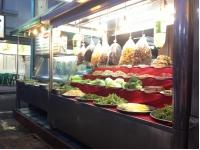 ร้านอาหาร ราชาข้าวต้ม ผักบุ้งลอยฟ้า - พัทยาเหนือซอย 1