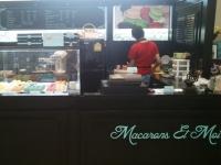 ร้านอาหาร Macarons Et Moi - เดอะคริสตัลพาร์ค
