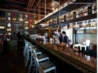 Bottoms Up wine beer & Bistro Bar
