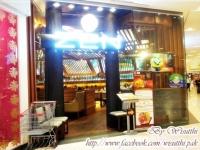 ร้านอาหาร Zen Japanese Restaurant - เซ็นทรัล พลาซ่า แจ้งวัฒนะ