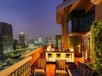 The Speakeasy - โรงแรมมิวส์ กรุงเทพฯ