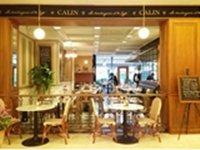 Calin La Boulangerie - เอท ทองหล่อ